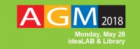 IACHC Annual General Meeting, AGM, Arts Culture and Heritage, Innisfil, IdeaLAB and LIbrary
