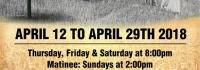 South Simcoe Theatre, Harvest Moon Rising, Community Theatre, Innisfil, IACHC, 107.5 KoolFM Sponsor,