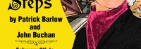 South Simcoe Theatre, The 39 Steps, Community Theatre, Innisfil, IACHC, Patrick Barlow, John Buchan, 107.5 KoolFM Sponsor,