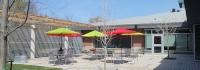 Innisfil ideaLAB & Library, Patio, IACHC, AGM, Annual General Meeting,