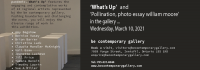 be contemporary gallery, Stroud, Innisfil, Innisfil Arts, IACHC
