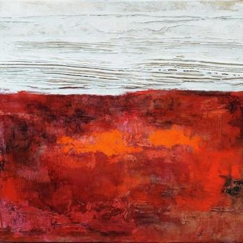 Liam Jones, artist, innisfil, painter, fine art, Innisfil Studio Tour,