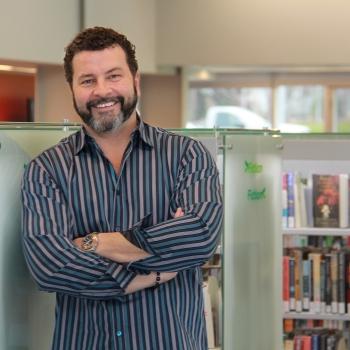 Jamie Hardie, Creative Strategist, Consultant, Advertising, Hardie and Company, Innisfil,
