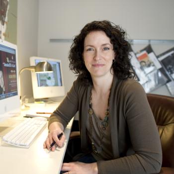 Sydney Hardie, Hardie and Company, Graphic Designer, Innisfil