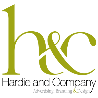 Hardie and Company Advertising Branding & Design's picture