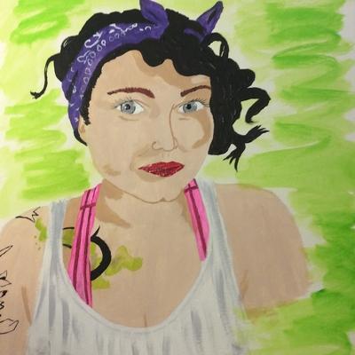 Deborah Strachan's picture