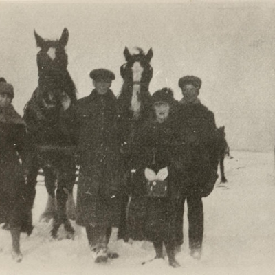 Innisfil Historical Society's picture