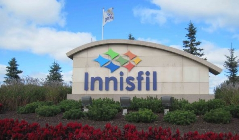 Town of Innisfil, Health Hub, Community Workshop