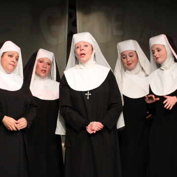 Nunsense, South Simcoe Theatre, Innisfil