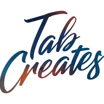 TabCreates MiniOs, Innisfil Arts Council, IACHC, Painting, Logo