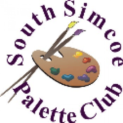 South Simcoe Palette Club's picture