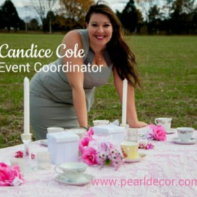 Candice Cole's picture